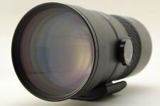 【B- Good】 Sigma AF APO MACRO 180mm f/2.8 Lens for Nikon From JAPAN #2911