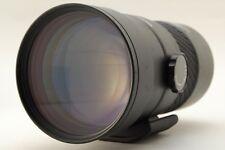 【B- Good】 Sigma AF APO MACRO 180mm f/2.8 Lens for Nikon From JAPAN #2911