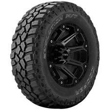 4 Lt28570r17 Cooper Evolution Mt 121q E10 Ply Owl Tires Fits 28570r17