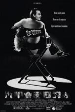 Ed Wood Movie Poster 24x36