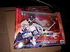 Transformers armada MC-11 hoist - boxed takara version MIB