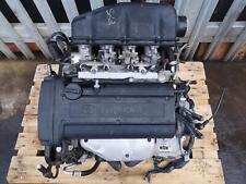 TOYOTA LEVIN / TRUENO AE111 4AGE 20 VALVE 1.6 BLACK TOP AUTO ENGINE KIT #1