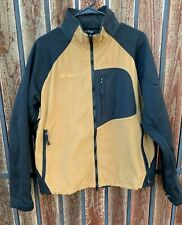 Columbia Sportswear Titanium Interchange Black Lightweight Men's Jacket Large