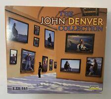 The John Denver Collection 5 Cd Set Laser Light