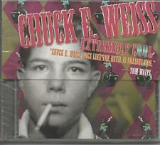 CHUCK E. WEISS Extremely cool TOM WAITS CD 1999 SIGILLATO SEALED