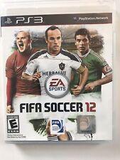FIFA Soccer 12 (Sony PlayStation 3)