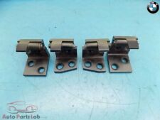 Rear Upper and Lower Door Hinges Set 4.4L BMW E53 X5 2005 05
