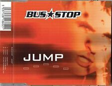"BUS STOP - 5"" CD - Jump (Radio - Hi-Jax Club & Extended Mix) 3 Track. Van Halen"