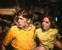 Friday the 13th (1980) Willie Adams, Debra S. Hayes 10x8 Photo
