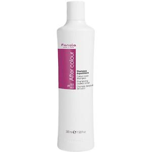 Fanola After Colour Care Shampoo - 350ml