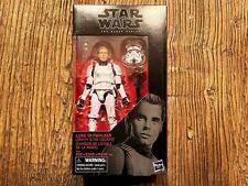 Hasbro Star Wars The Black Series - Luke Skywalker (Death Star Escape) 6? Target