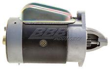 BBB Industries 3207 Remanufactured Starter