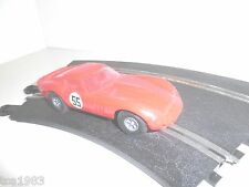 Vintage REVELL SLOT CAR-NEW/NOS: FERRARI - 1/32