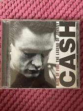 Johnny Cash - Ring of Fire CD (The Legend of , 2006)