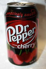 12 x USA Dr Pepper Cherry 355ml cans