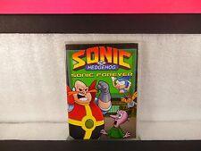 Sonic the Hedgehog : Sonic Forever  on dvd