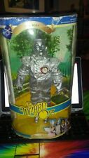 doll Wizard of Oz Tin Man Brass Key  Rare Collectible Gift Tinman New HUGE more