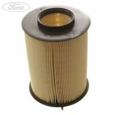 GENUINE FORD FOCUS III 1.6 Ti 08.11 - 85HP ROUND TYPE AIR FILTER 1848220
