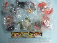 Bandai Dragonball Dragon ball Z HG Gashapon Figure Imagination 1