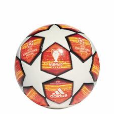 Adidas Champions League Finale madrid mini pelota pelota mano tamaño 1 blanco/rojo [dn8684]
