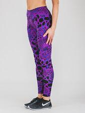 Nike Womens Club Legging AOP Legging Running Pants XS MSRP $40-Free Shipping