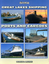 Photo Gallery: Great Lakes Shipping Ports and Cargoes by Patrick D. Lapinski