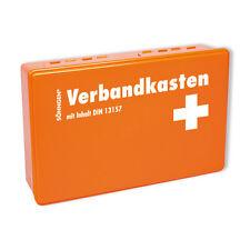 Söhngen Verbandkasten DIN 13157  - Verbandskasten Betriebsverbandkasten