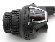 Shimano REVOSHIFT Right Hand 6 Speed Gear Grip Shifter (twist Grip) Sl-rs35