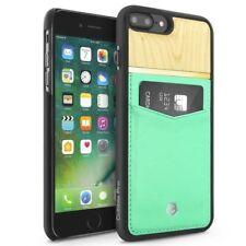 Carcasas Para iPhone 7 color principal marrón para teléfonos móviles y PDAs