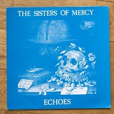 The Sisters Of Mercy ‎– Echoes Vol. 4  LP Vinyl