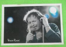 CARTOLINA PROMOZIONALE VASCO ROSSI 916 pictures 10x15 cm no cd dvd lp mc vhs