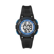 Armbanduhren mit Silber-Armband und Mineralglas für Kinder