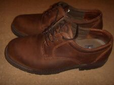 Dockers Leather Oxfords Mens Size 8M