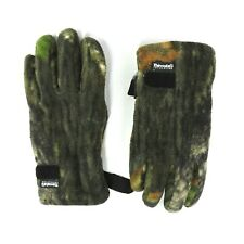 Thinsulate Insulation Hunting Gloves XL Camo