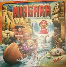 Niagara Spiel des Jahres