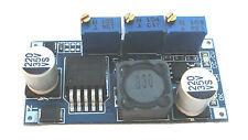 1x LED Driver CC/CV Konstantstrom + Konstantspannung _ 0A-3A adjustable _ LM2596