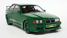 Otto 1/18 Scale - BMW AC Schnitzer CLS II E36 3 Series Green Resin Model Car