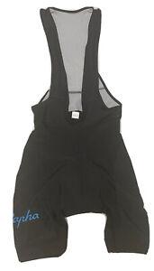Cycling Rapha Bib Shorts Size L NLV