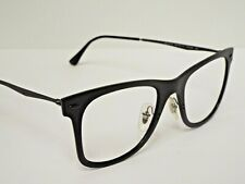 Authentic Ray-Ban RB 4210 601/S71 Black Grey Sunglasses Frame $245