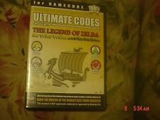 Ultimate Codes for The Legend of Zelda, the Wind Waker (Gamecube) Action Replay