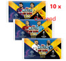2019 2020 Match Attax 101 UEFA Champions Soccer Trading Cards - 10 Sealled Packs