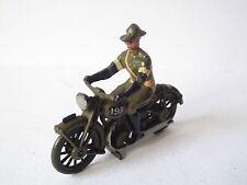 Fusilero Miniaturas Modelos australiano Ejército Rider y Bicicleta Excelente (BS1233)