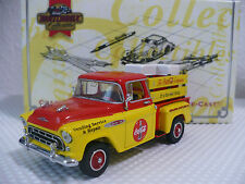 """""""Matchbox models of Yesteryear"""" 1957 Chevrolet coca cola 1:43"""
