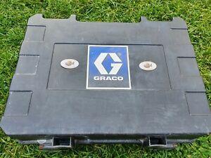 Graco MiniMax Cordless Paint Sprayer