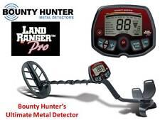 "Bounty Hunter Land Ranger Pro ""The Ultimate Bounty Hunter Detector"" - Ships FREE"