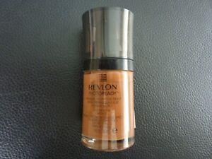 Revlon PhotoReady Makeup Foundation SPF 20 - MOCHA  # 012 - New & Sealed