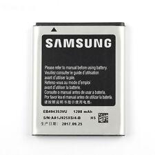 OEM Samsung Mini i5510 GT-S5250 S5330 S5232 S5750 Battery EB494353VU 1200mAh