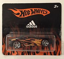 Hot wheels rapit transit promotion adidas