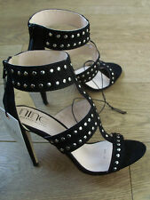 NEW Savannah Miller  Heeled sandals with studs Size 7