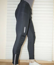 Ladies Thermal Windstopper Cycling Tights Leggings Padded CoolMax Invista Sz 42